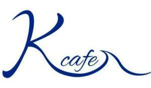 K-cafe ロゴ